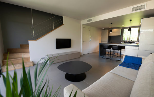 Appartements 2 chambres – 4 personnes